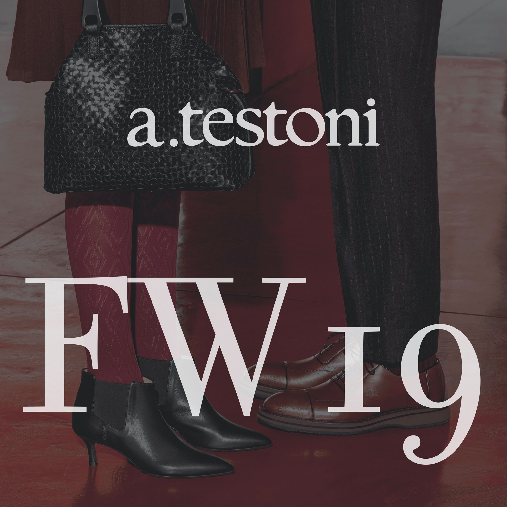 The a.testoni FW19 collection pays homage to the 90 years of history that lie at the brand's back. History that is deeply rooted in outstanding Italian craftsmanship tradition, the ceaseless pursuit of quality, a love for the very finest leather and a drive for innovation. #atestoni #shoes #fw1920 #luxury #elegance ► Follow our Instagram: @a.testoniHongKong...
