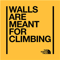 We believe in a world that is united by difference, bound by empathy, and strengthened by understanding. #wallsaremeantforclimbing Stay tuned to our Facebook page!