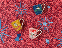 【Cath Kidston x Snoopy Collection】