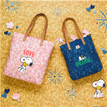 【Cath Kidston x Snoopy Collection - DREAM】