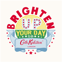 【Cath Kidston, Brighten Up Your Day🌈】