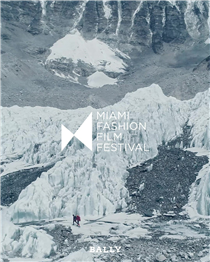 We are honored to receive the award for Best Cinematography by Miami Fashion Film Festival for our Bally Peak Outlook short film documenting our cleanup expedition to Mt. Everest.