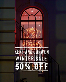 Winter Sale – Further Reductions