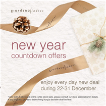 New Year Countdown Offer!