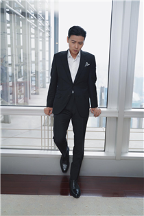 Famous actor Max Zhang spotted in our a.testoni classic oxford shoes. #atestoni #atestonihongkong #leather #ss19 #shoes #madeinitaly ► Follow our Instagram: @a.testoniHongKong ...