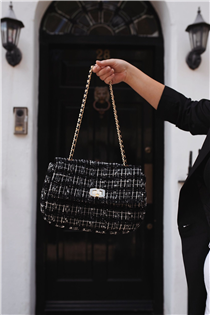 Sashay your way into the weekend with 20% off bags online now!