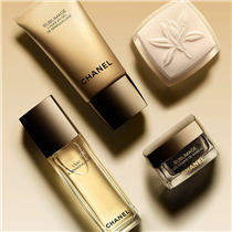 Illuminate each day with SUBLIMAGE The Cleansing Collection for radiant-looking skin with a sense of well-being.