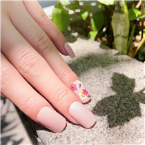 〈nailnail.creation〉 Beautiful nails are in bloom
